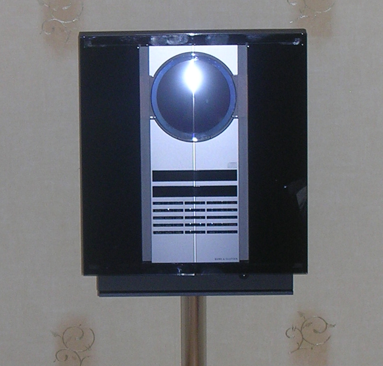 Beosound 3200 Enhance Automation
